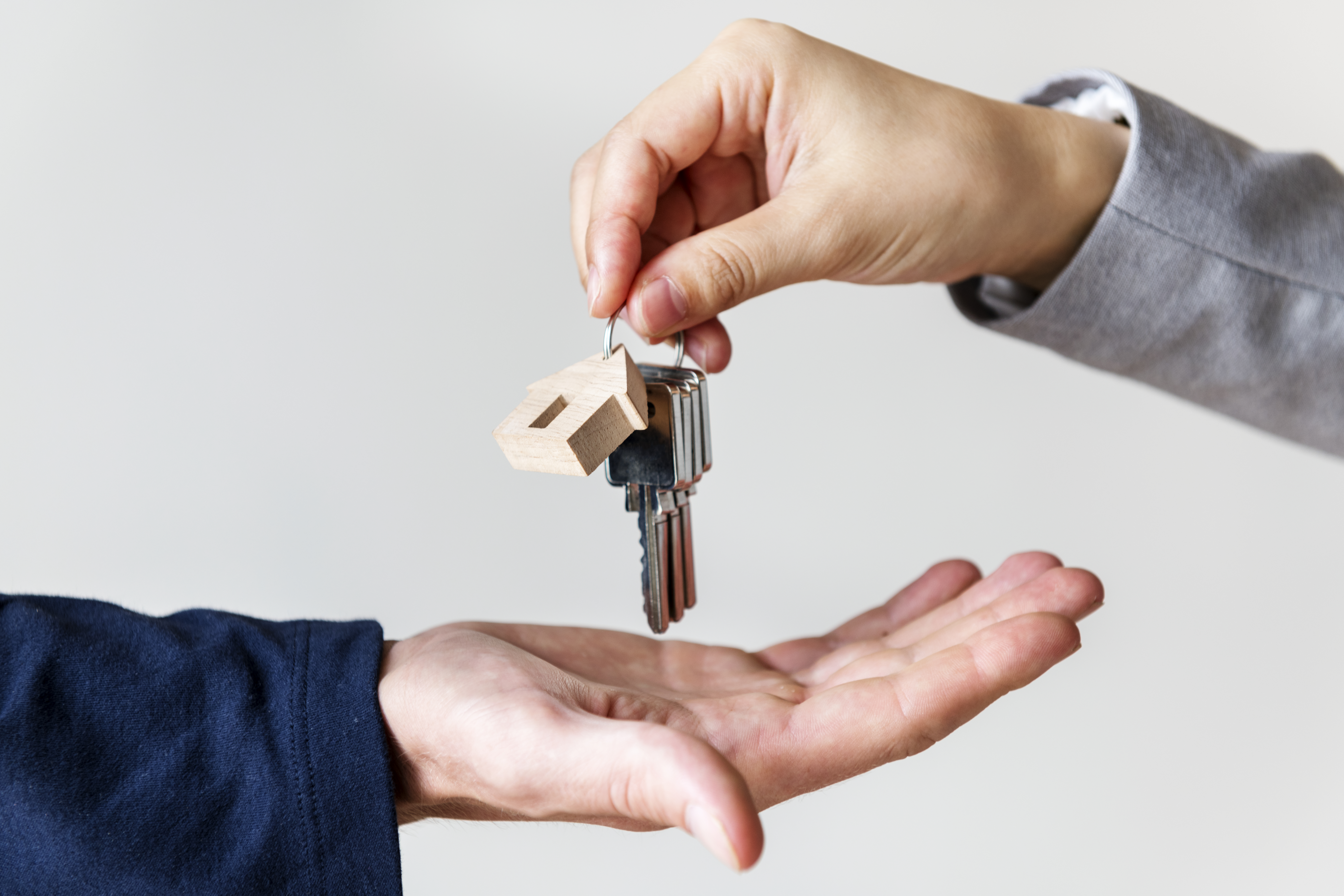 Tax-free gains made on selling your own home are being restricted from April 2020