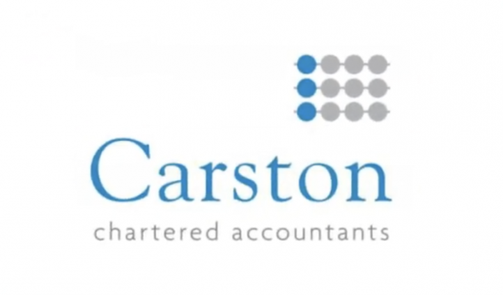 Carston Chartered Accountants Logo