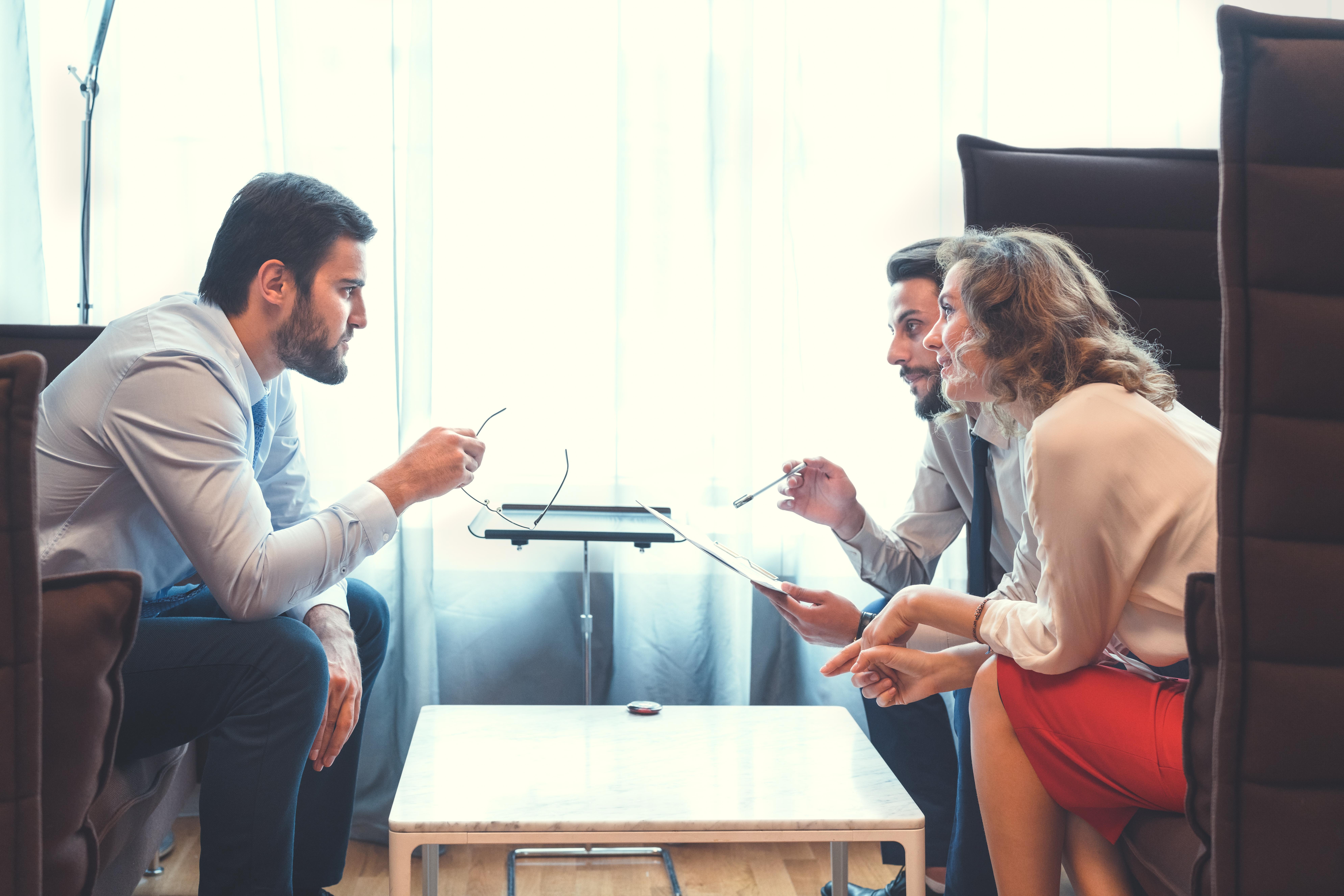 Partner Blog – How to Defuse Shareholder Disputes