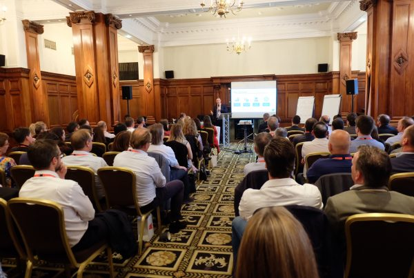 ETL Global UK Conference 2019